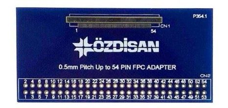FPC ADAPTER 01-136