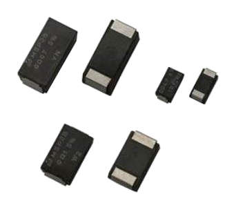 SMF3330RJT RES SMD 330 OHM 5/% 3W 4122 Pack of 100