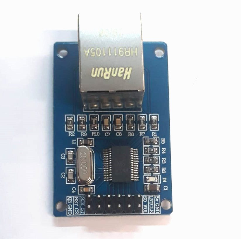 MINI ETHERNET MODULE