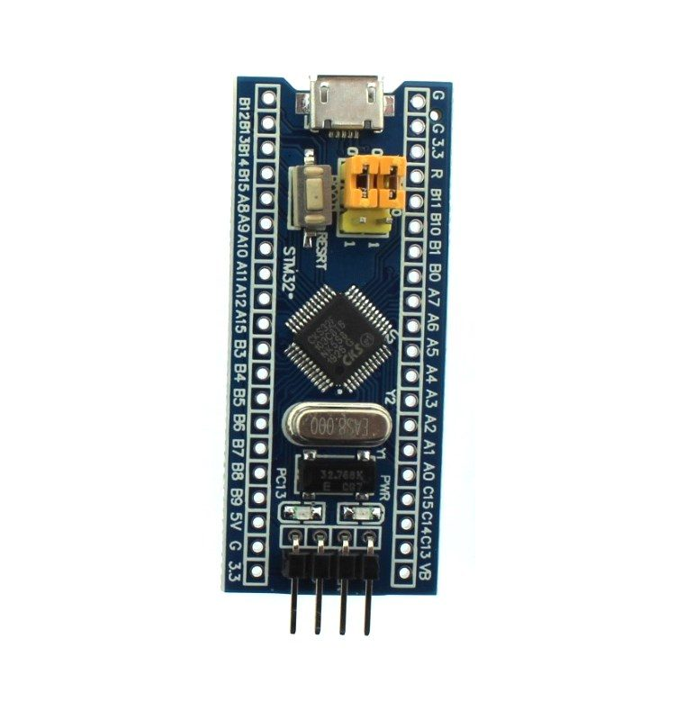 STM32 ARM CORE BOARD