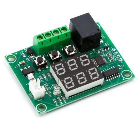DIGITAL THERMOSTAT MODUL