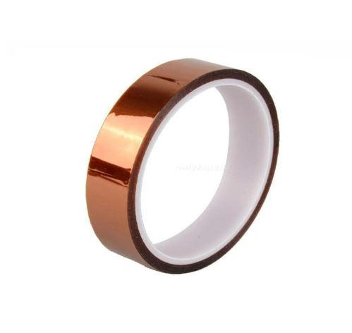 POLYİMİD BAND 0.8MM 33M