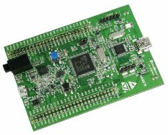 Evaluation Boards & Accessories