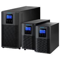 UPS - Uninterruptible Power Supplies